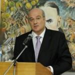Felisberto Lima - Diretor do CFAE