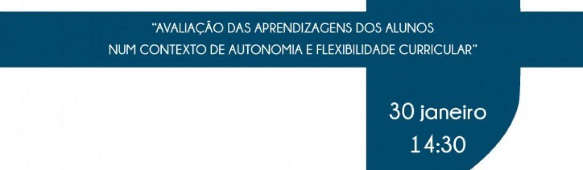 Avaliação das Aprendizagens dos Alunos num Contexto de Autonomia e Flexibilidade Curricular