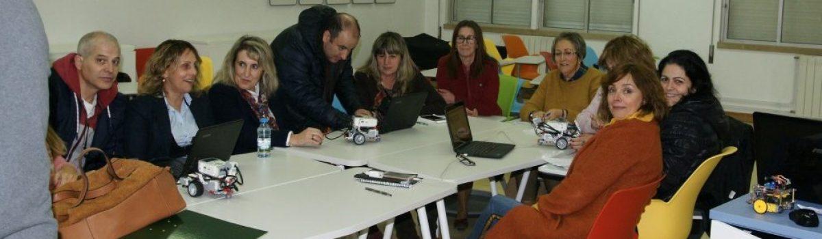 Aprender com dispositivos móveis – cenários inovadores de aprendizagem